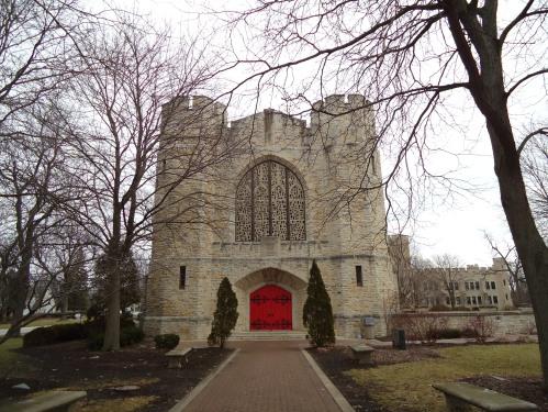 St. John's 1