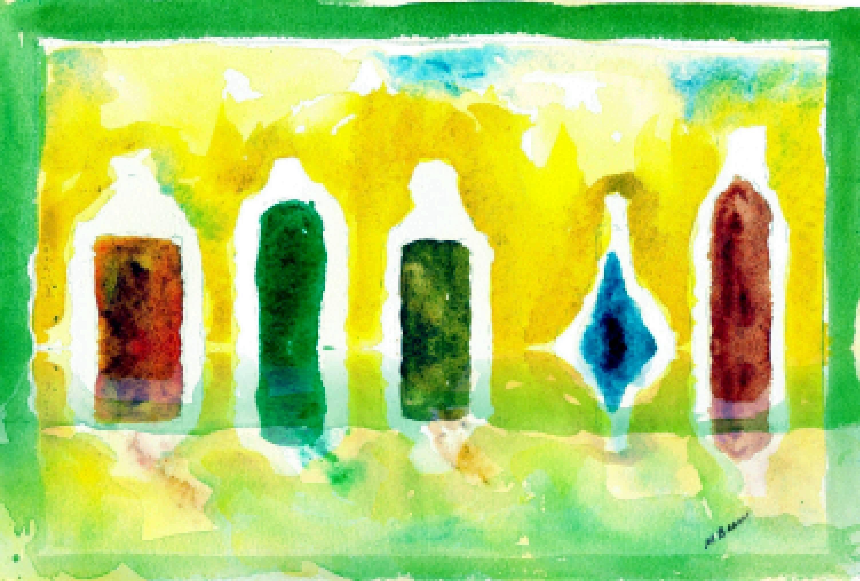 Bottle Fantasy--6